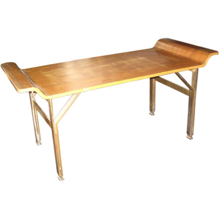 Campo Graffi Small Coffee Table 1