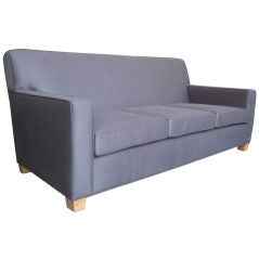Gilbert Rohde Sofa for Herman Miller