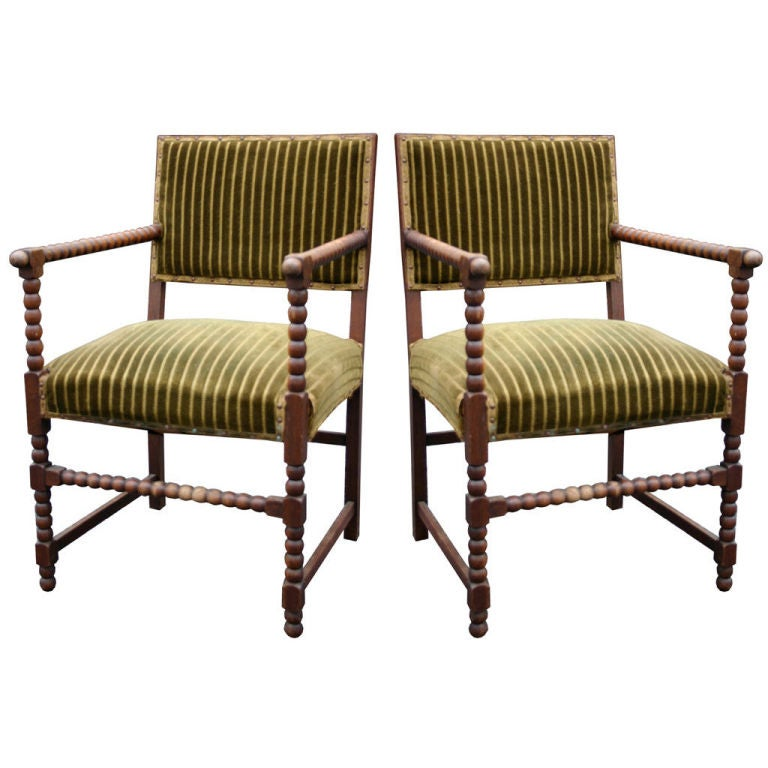 this pair bobbin chairs is no longer available