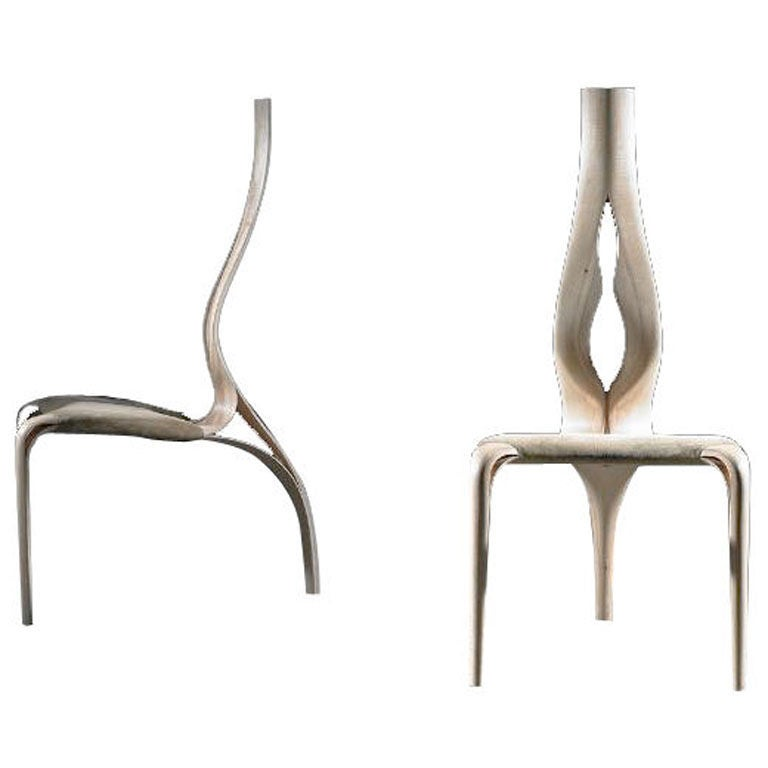 39 Enignum I Chair By Joseph Walsh At 1stdibs