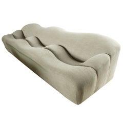 ABCD Sofa by Pierre Paulin