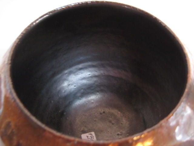 Ceramic Vase by Frans Wildenhain 4