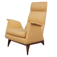 Dynamic  Highback Armchair