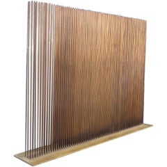 Large and Stunning Sonambient Sculpture by Harry Bertoia