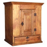 Wall Hanging Cabinet with Drawer