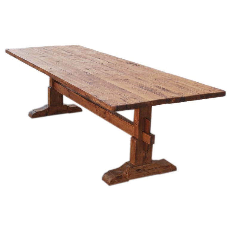 Dining Room Tables Pine