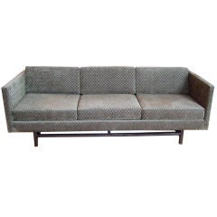 Edward Wormley Style Sofa