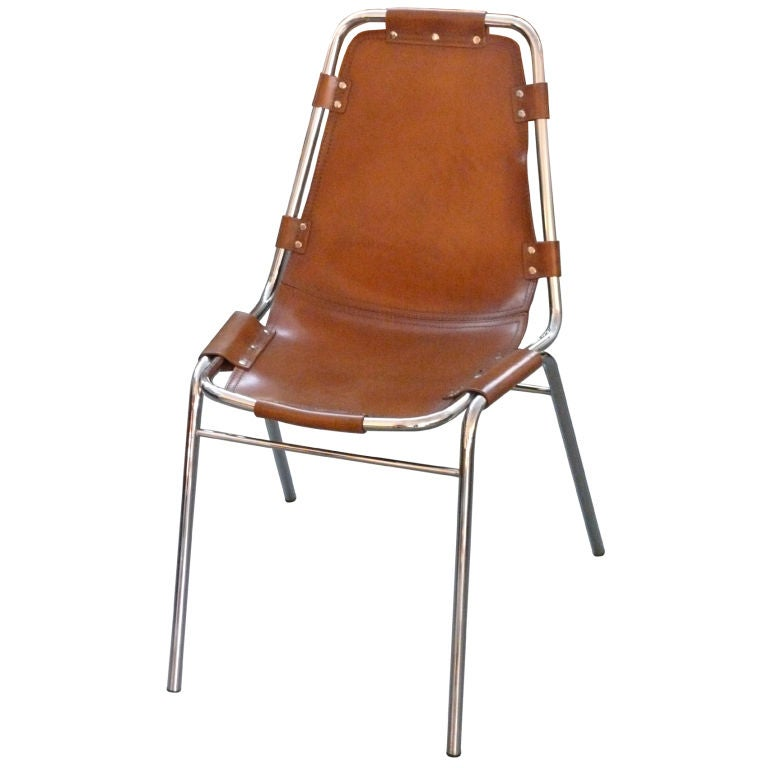 Charlotte Perriand Side Chair