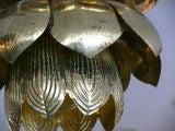 Brass Lotus Lights image 7
