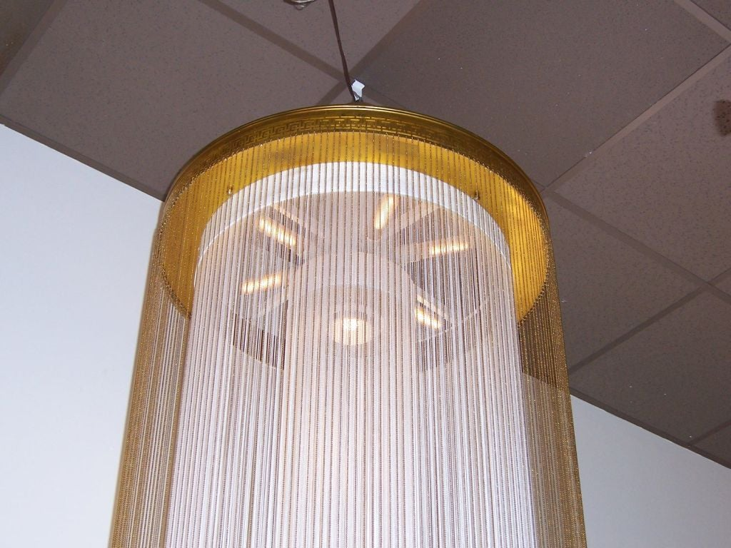 Long Lighting Fixtures