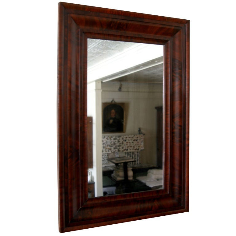 Ogee Mirror For Sale