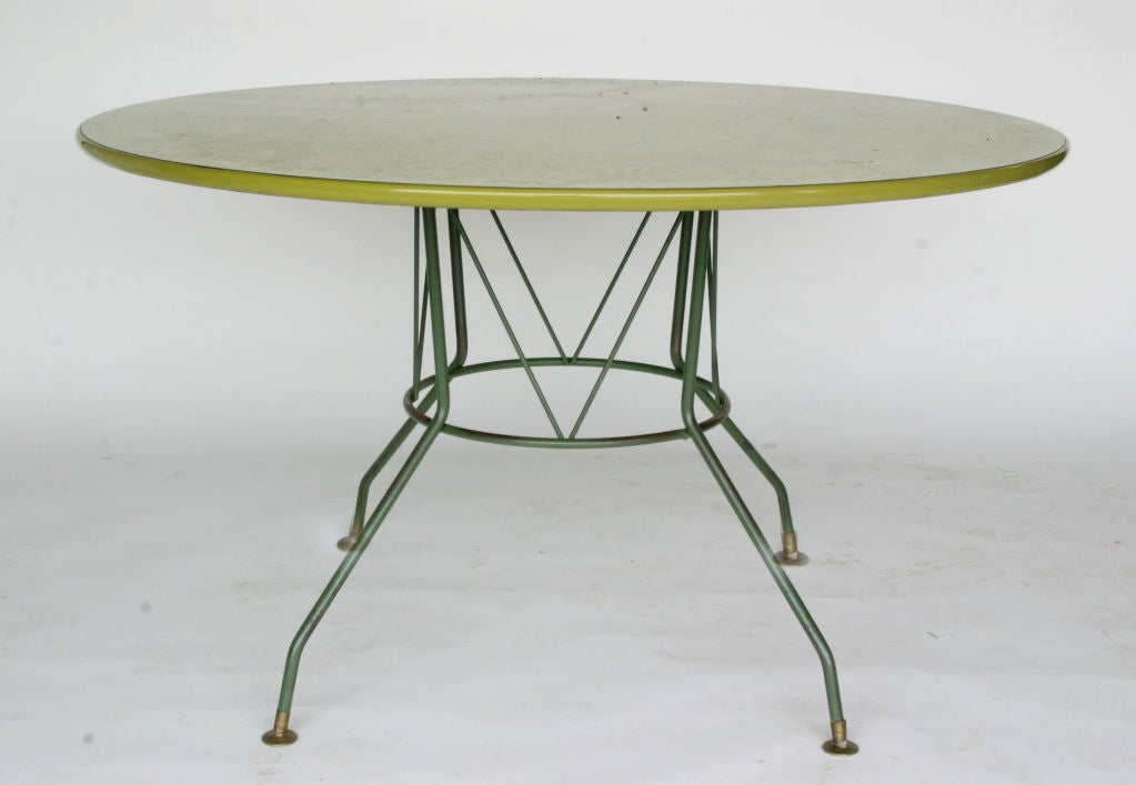 Paul McCobb Style Dining Suite In Good Condition For Sale In Hudson, NY