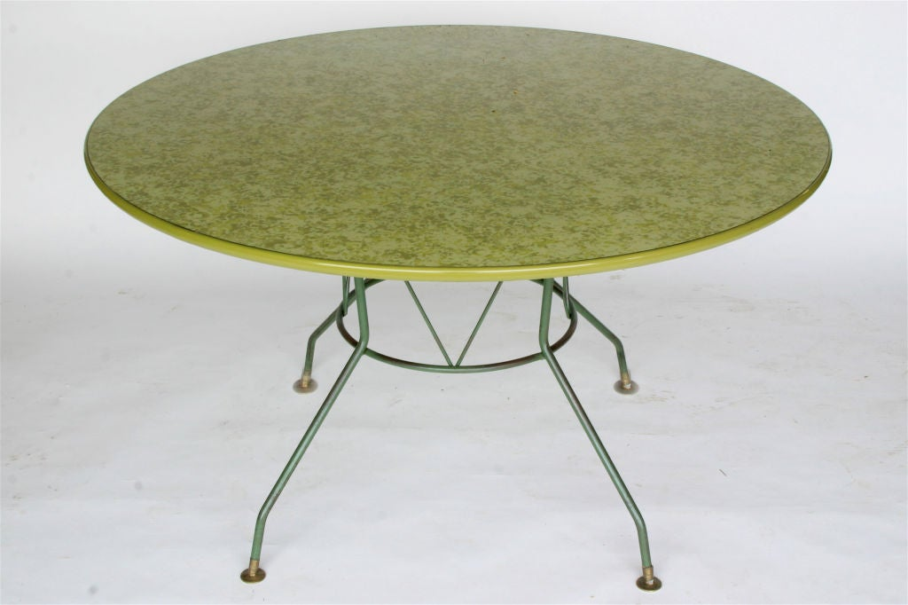 Mid-20th Century Paul McCobb Style Dining Suite For Sale