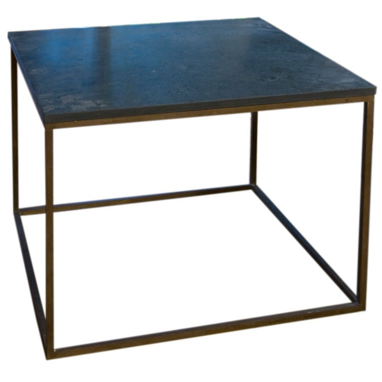 Savile row cocktail table at 1stdibs Furniture row coffee table