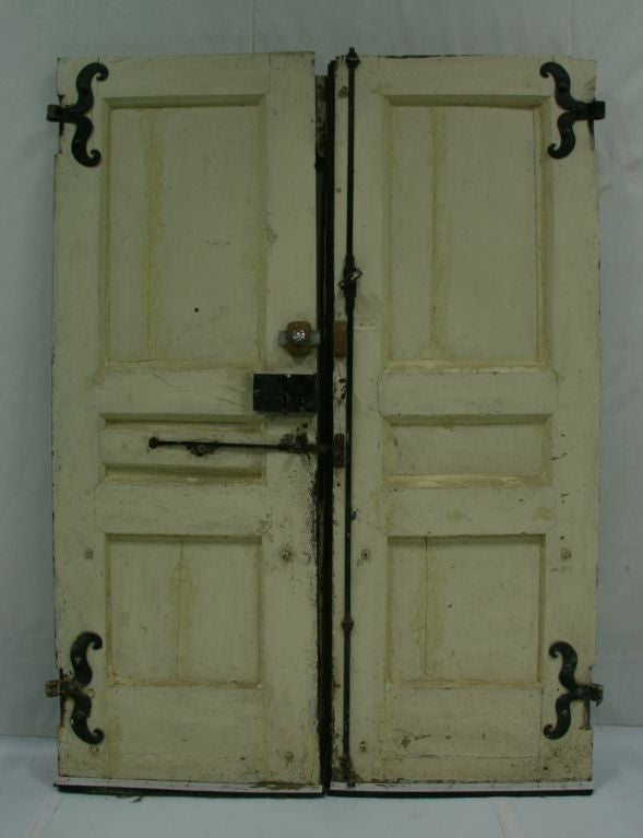 Doors 18th century french exterior doors for sale at 1stdibs for External french doors for sale