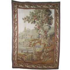 18th Century European Tapestry