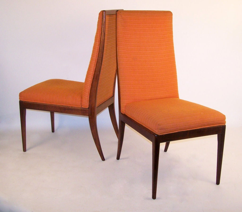 set of 12 mid century danish style dining chairs at 1stdibs