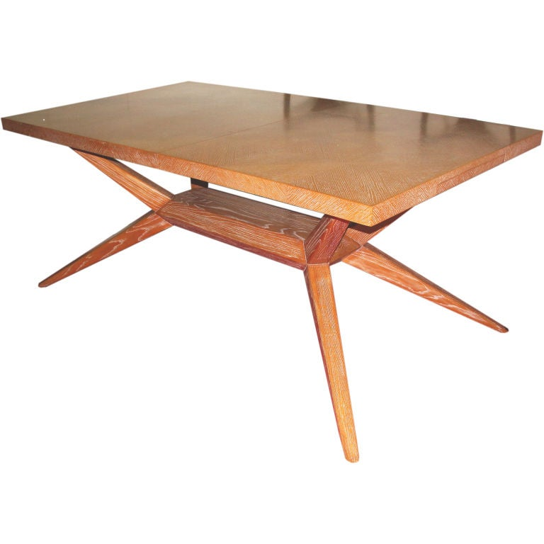 this dynamic 50 39 s dining table by romweber is no longer available