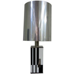 One American Modern Lamp