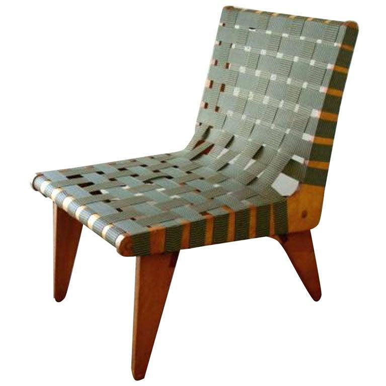 Klaus Grabe Chair