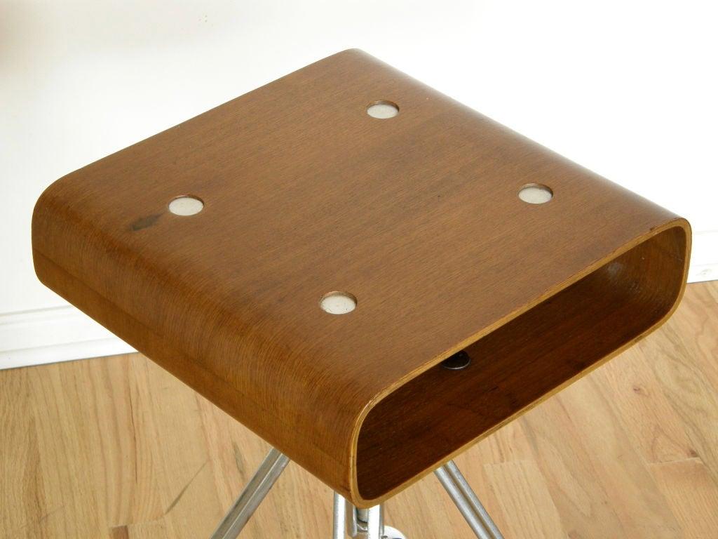 American Elliot Noyes table