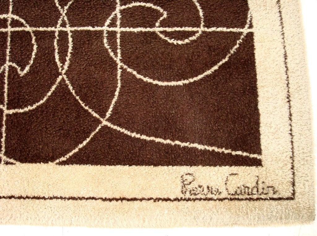 Pierre Cardin Area Rug image 5