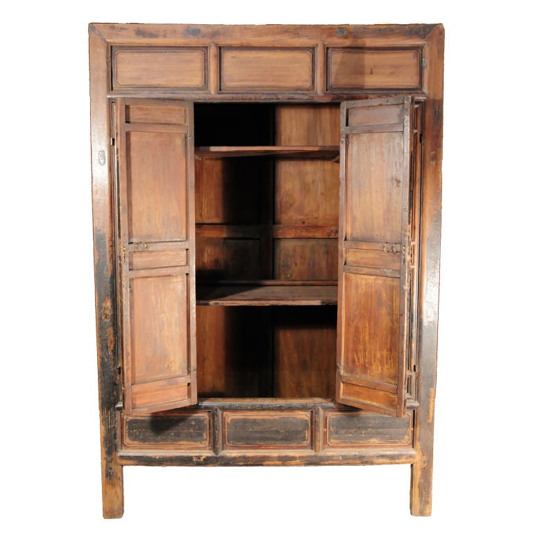 black lacquer altar cabinet at 1stdibs