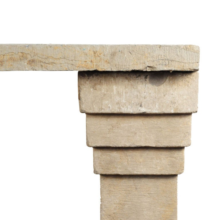 Stone Altars For Sale: Stone Pedestal Altar Table At 1stdibs
