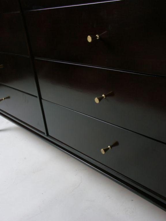 Paul McCobb 8 drawer dresser 2