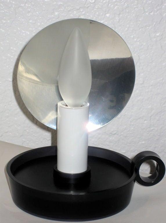 B.L.O. TABLE LAMP BY MARCEL WANDERS 2