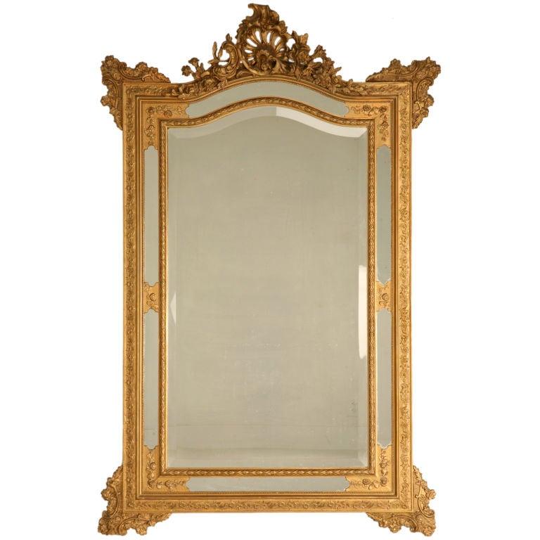 Grand Foyer Mirror : Xxx  g
