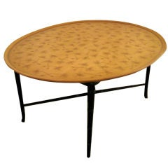 Kittinger Coffee Table