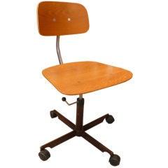 Vintage Kevi Chair
