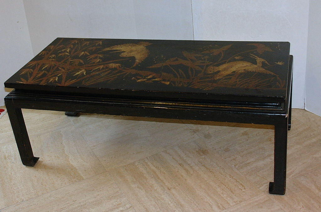 Japanese Coffee Table At 1stdibs