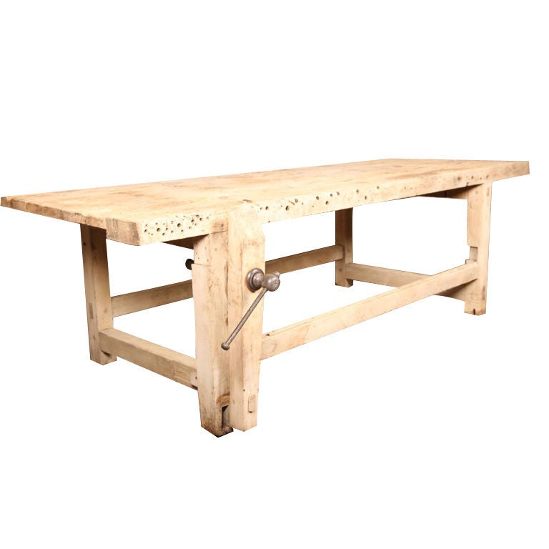 Wooden Work Bench For Sale 28 Images Used Wooden Workbenches For Sale Woodproject
