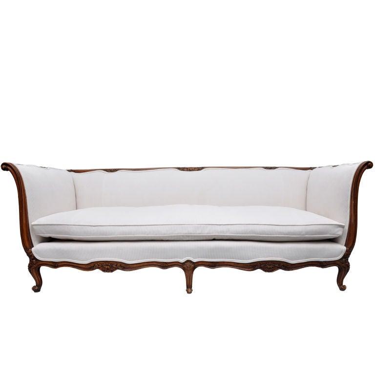 Louis Xv Style Sofa At 1stdibs