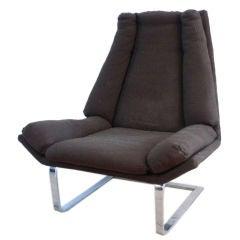 Italian Modernist Chair
