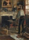 """Artist Studio"" by George W Piggot image 2"