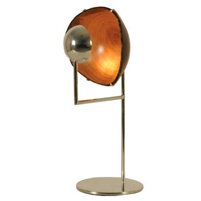 Cantante Table Lamp by Claudia Moreira Salles at 1stdibs