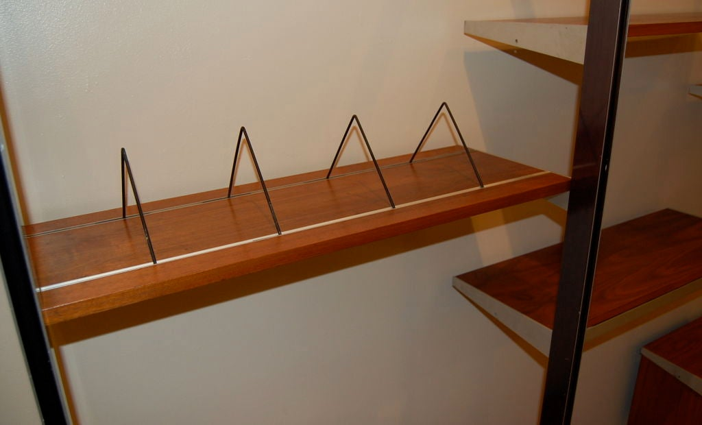 George Nelson CSS Wall Unit at 1stdibs