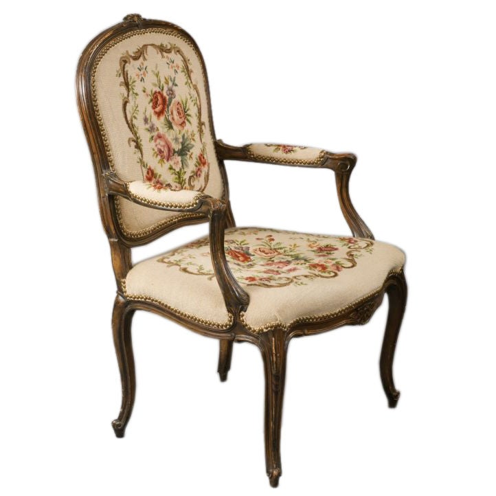 Fauteuil style louis 15 28 images louis xv style for Carrelage blanc 11x11