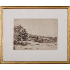 Drawing, 19th Century French School
