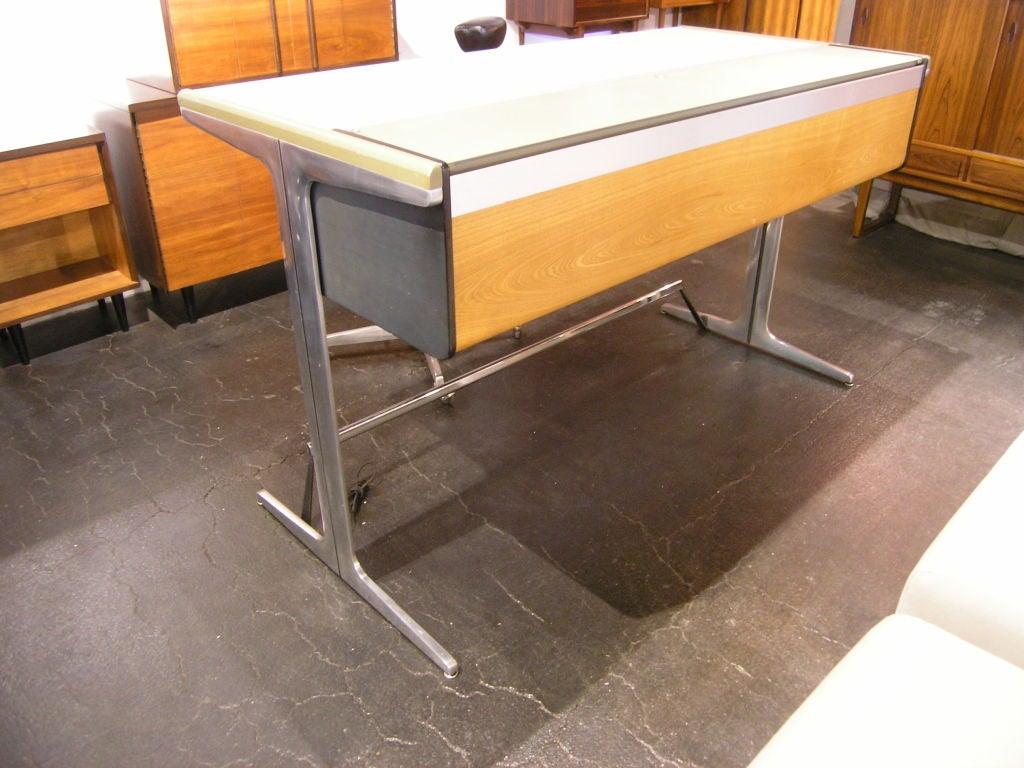 action office 1 desk by george nelson for herman miller 4 action office desk george