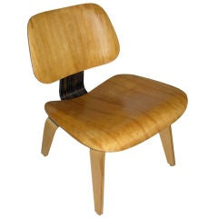 Charles and Ray Eames Lounge Chair, LCW
