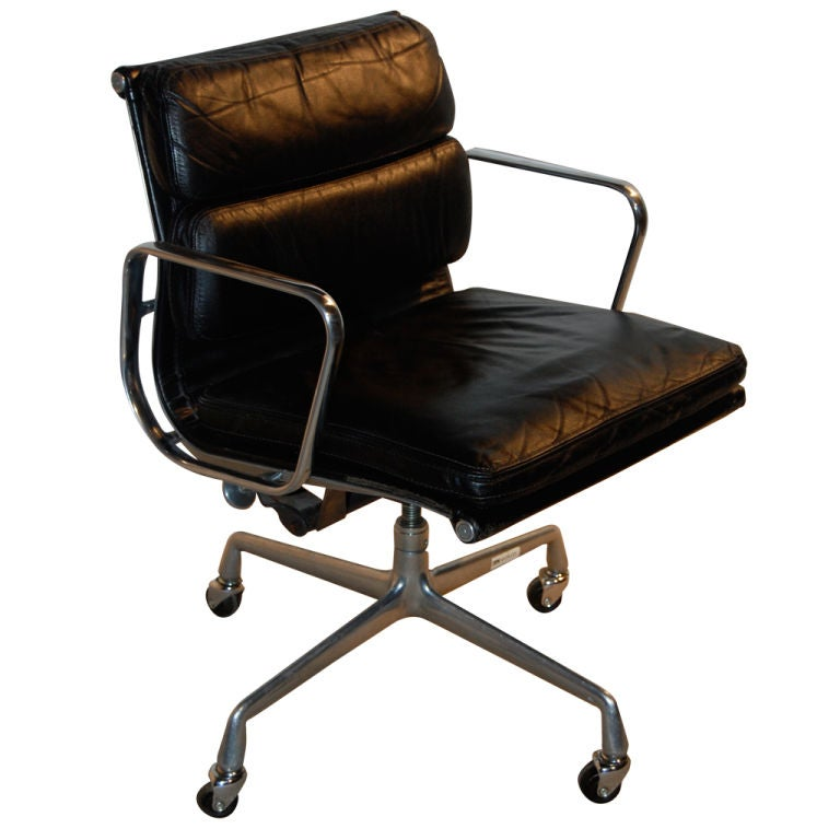 Gallery For gt Vintage Eames Desk Chair : XXXdsc0043 Herman Miller <strong>Upholstered Ottoman</strong> from imgarcade.com size 768 x 768 jpeg 46kB