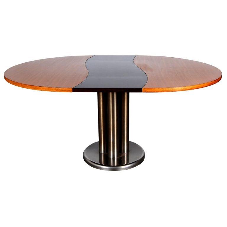 LOMAZZI DURBINO AND DE PAS ESSE TABLE
