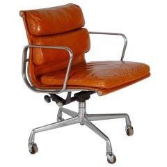 Soft Pad Desk Chair
