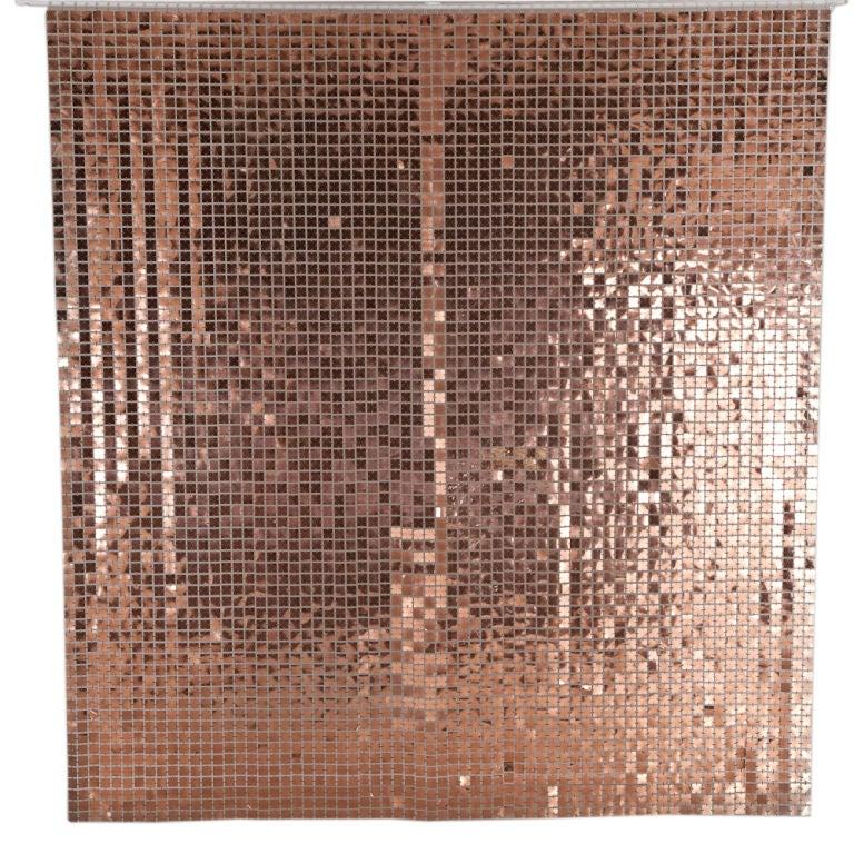 Copper Curtain Wall : Xxx  g