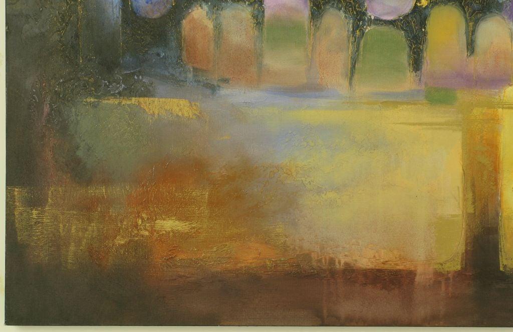 Lee Reynolds Canvas Paintings