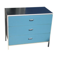 George Nelson Chest from Herman Miller